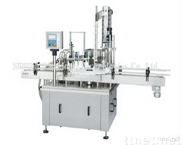 RC Series of Automatic Rotary Capping Machine