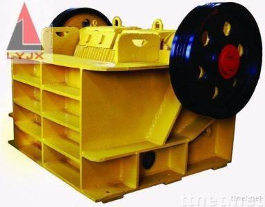 Double Toggles jaw Crusher,Double jaws crusher