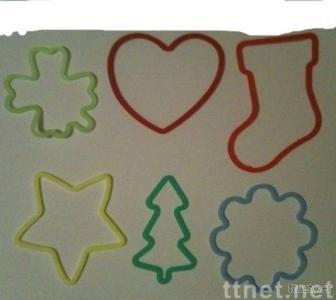 kids bands silly bands shape bands