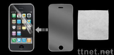 Iphone 3G/3GS Anti-glare screen protective film