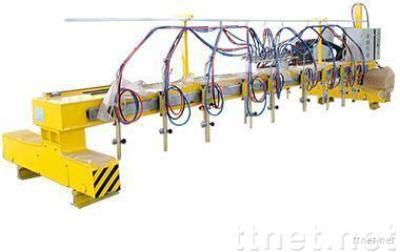 Multi-head Strip Cutting Machine