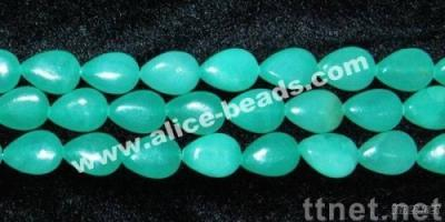 semi-precious gemstone loose bead