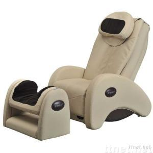 Intelligent Household Cozy Massage Chair and Foot massage