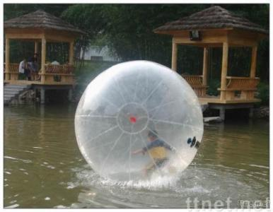 Inflatable water ball--JC001