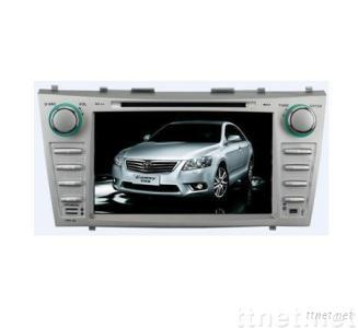 Toyota Camry 8 inch wide screen Car DVD GPS Audio Video with Digital Touch Screen Radio LCD TV Bluetooth iPod USB SD