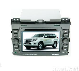 Toyota Prado Special Fit Car DVD GPS Audio Video with Digital Touch Screen Radio LCD TV Bluetooth iPod USB SD