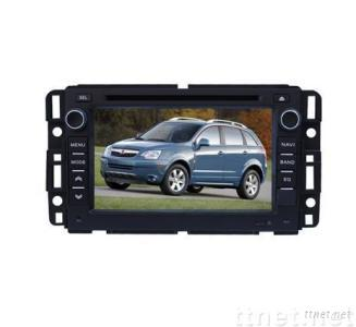 GMC Yukon Saval Special Fit Car DVD GPS Audio Video with Digital Touch Screen Radio LCD TV Bluetooth iPod USB SD