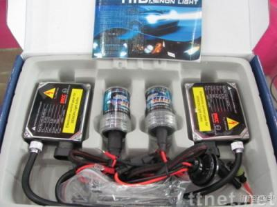 Auto Hid Xenon Conversion Kits