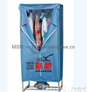Cloth-drying machine