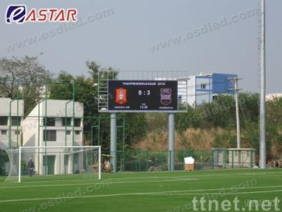 Outdoor LED Scoreboard Display PH16mm