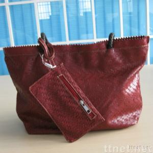Wholesale PU women's handbags