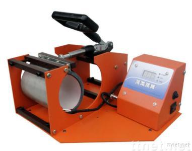 CE Approved Heat Press Machine for Cup C
