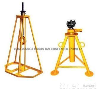 Mechanical Type Cable Stand