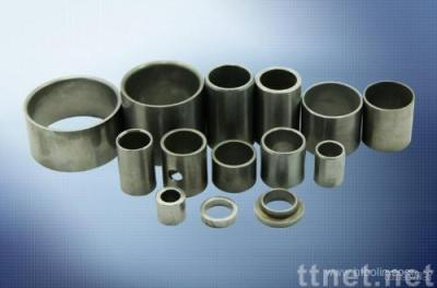 Iron-Based Oilless Bearing and Flange