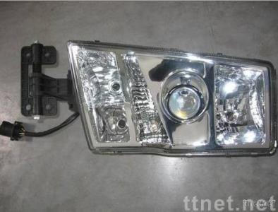 head lamp for volvo truck