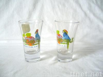 Printingshot Glass