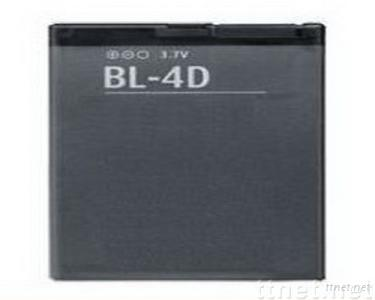Cell Phone Battery for Nokia BL-4D