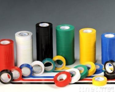 PVC ELECTRICAL&INSULATION TAPE