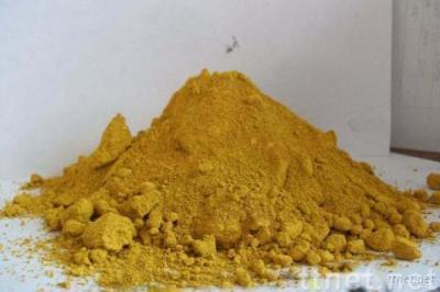 Iron Oxide Yellow 313,311