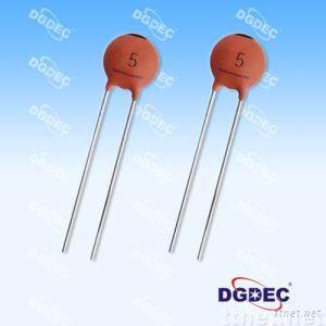 China Ceramic Capacitor
