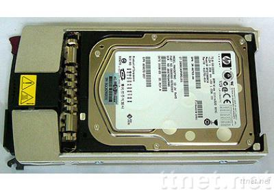 HP Hard disk-72.8GB-286778-B21
