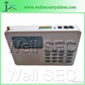GSM Alarm Systems