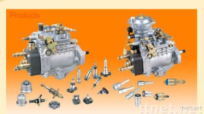 diesel fuel inejction replacement parts