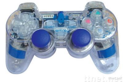 crystal gamecontroller