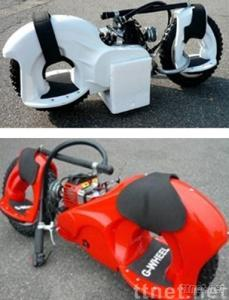 Gas scooter/mini scooter LWGS-034