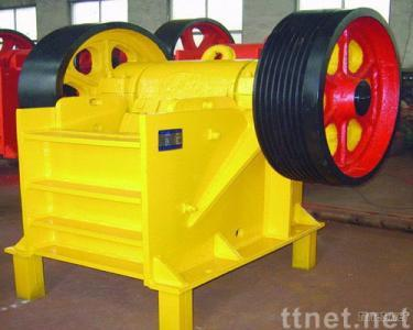 Jaw crusher/stone crusher /rock crusher/ 2010 IN A SALE