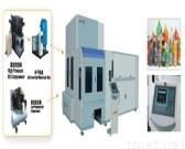Fully-Automatic PET Blow Moulding Machine