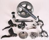 New Shimano Dura-Ace 7900 8 Piece Group