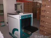 X ray baggage inspection scanner security equipment XJ5335
