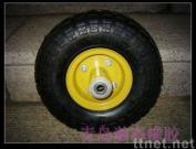 Rubber Wheel 350-4