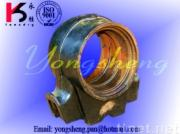 supply ductile iron casting,china