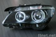 headlamp for BMW 7 series