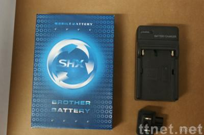 Digital Camera Charger for Sony DB-BD1