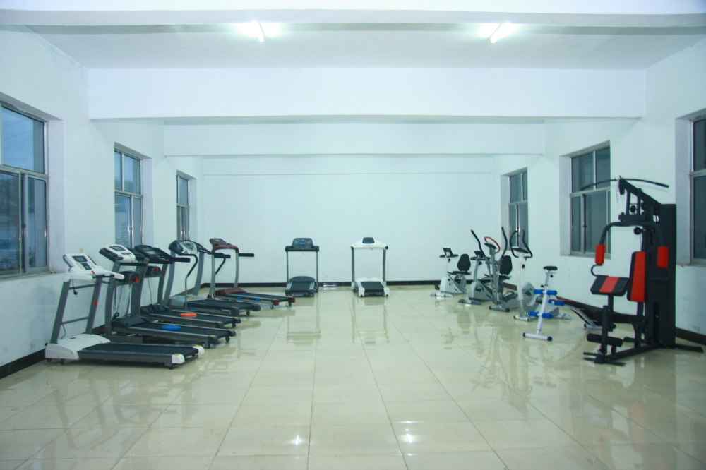 dezhou haojian fitness equipment company