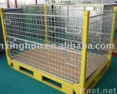 Pallet Container, Steel Mesh Container Pallet