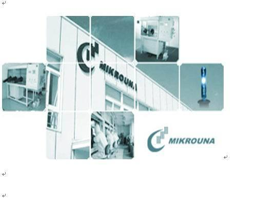Hualin Mikrouna Industrial Co.,Limited