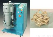controlled and fully automatic vacuum casting machine