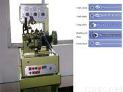 hi-speed chain making machine