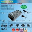 Laptop power adapter supply charger 18.5V/3.5A