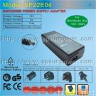 Laptop power adapter supply charger 15v/5a for Toshiba