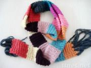 scarf for 2011 autumn or winter
