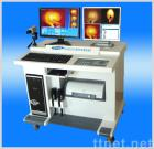 Double Display Infrared Mammary Diagnosis