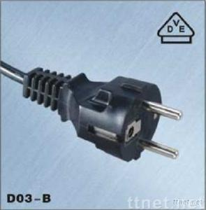 Power Cord / Power Cable