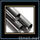 weld round stainless steel pipe