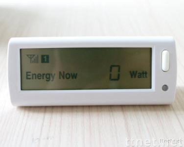 Wireless electricity energy monitoring system - Electricity Power energy monitor (RF 1-way & 2-way) from Sailwider