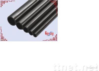 DIN Black and Phosphated Hydraulic Tube